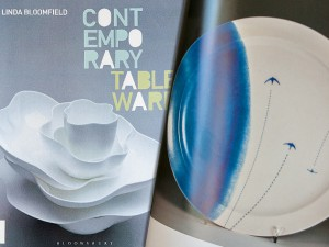 Contemporary Tableware: June 2013