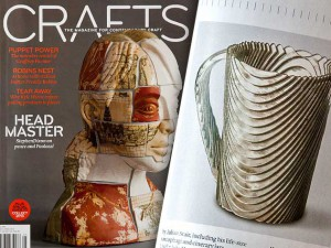 Crafts Magazine: Echo of Leach