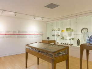 Exhibition: David Leach