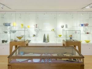 Exhibition: Emmanuel Cooper