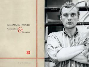 Book: Emmanuel Cooper
