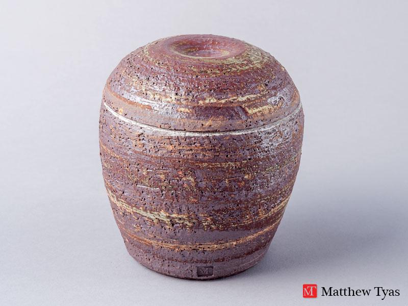 Matthew Tyas: Hakame Jar