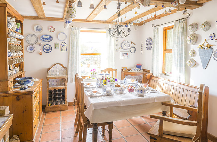 Sweetwater Farm Kitchen