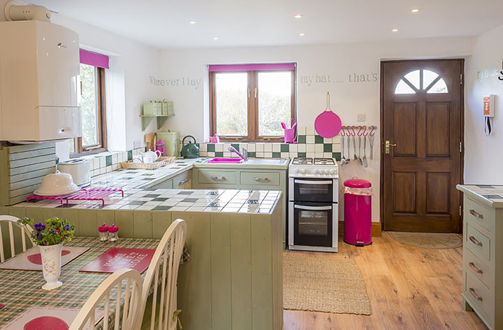 Sweetwater Farm Holiday Cottage