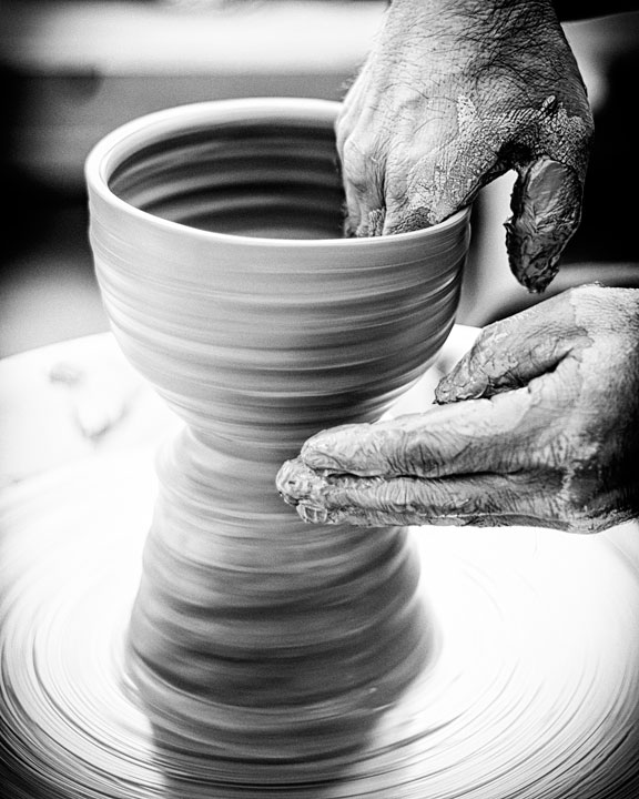 Yoh Tanimoto Teabowl Series